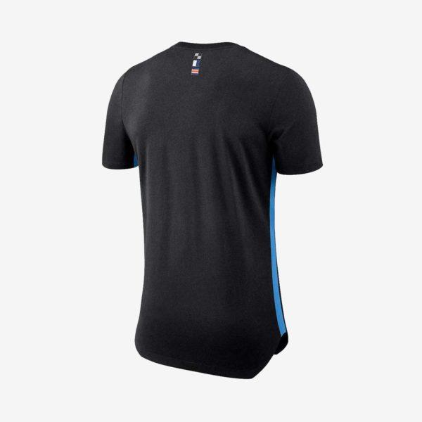 LA Clippers T-Shirt Retro Colors