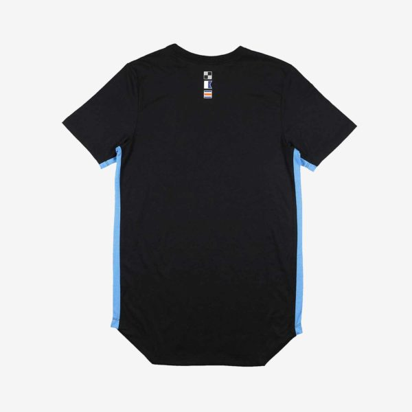 LA Clippers T-Shirt Retro Colors