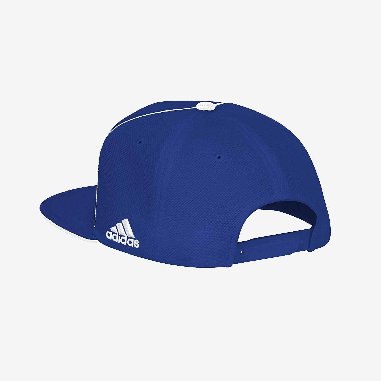 LA Clippers Flat Brim Hat