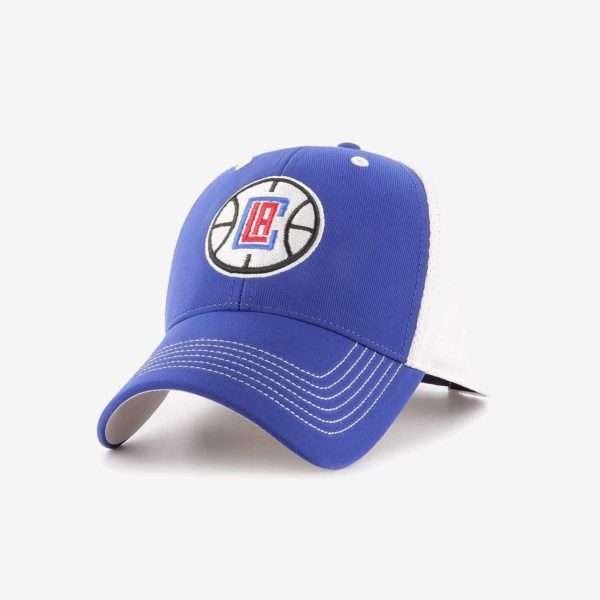LA Clippers Adjustable Hat