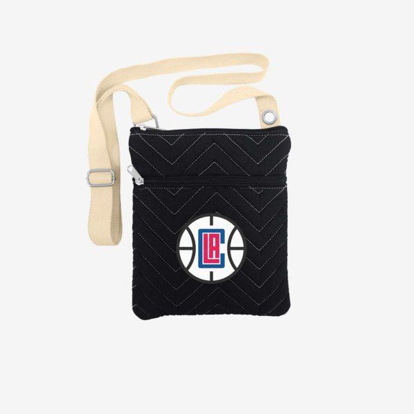 LA Clippers Purse