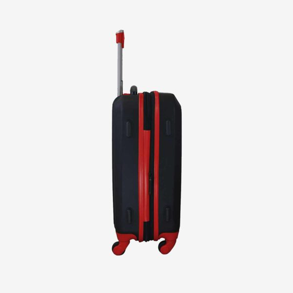LA Clippers Travel Luggage