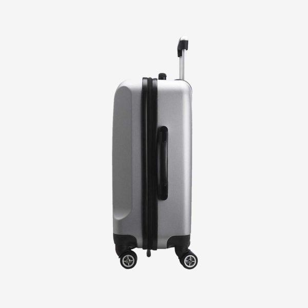 LA Clippers Luggage Set