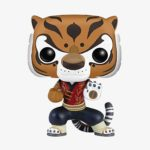 Kung Fu Panda – Tigress Kids Toy