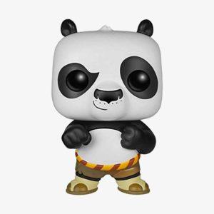 Kung Fu Panda - Po Kids Toy