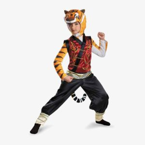 Tigress Deluxe Youth Costume