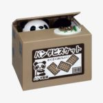 Stealing Coin Bank – Panda