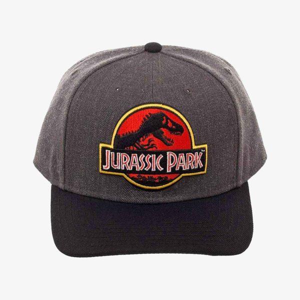 Jurassic Park Hat