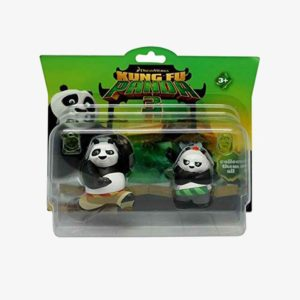 PO & BAO Action Figure Pack Toy
