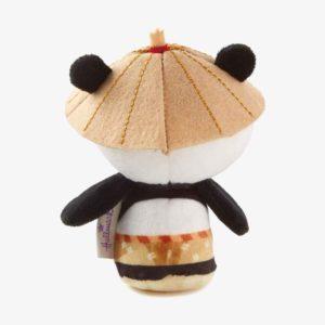 Hallmark Itty Bittys Limited Edition Po Panda
