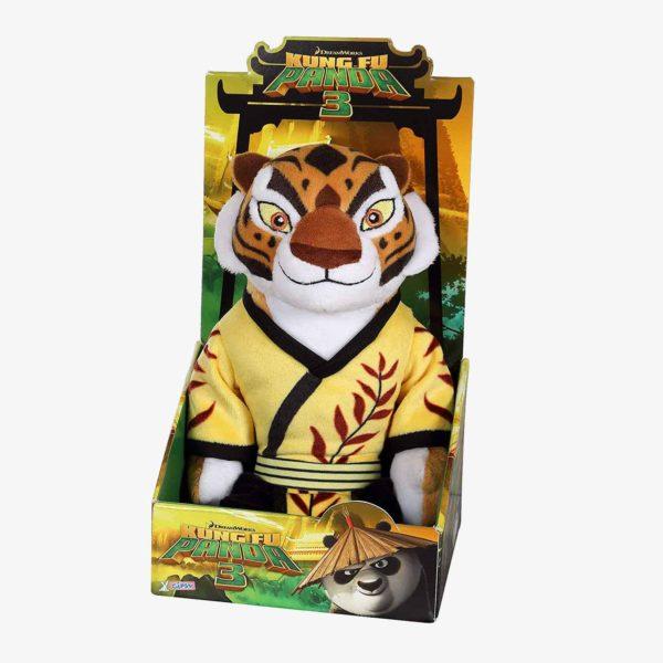 Kung Fu Panda – Tigresse – 25 cm