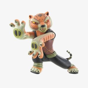 Kung Fu Panda Tigress Figure