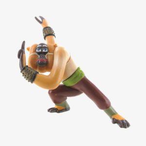 Kung Fu Panda Monkey Figure
