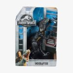 Jurassic World Indoraptor Dinosaur Toy