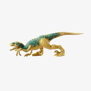 Jurassic World Attack Pack Velociraptor Echo Toy