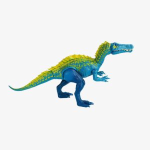 Jurassic World Action Attack Suchomimus Toy