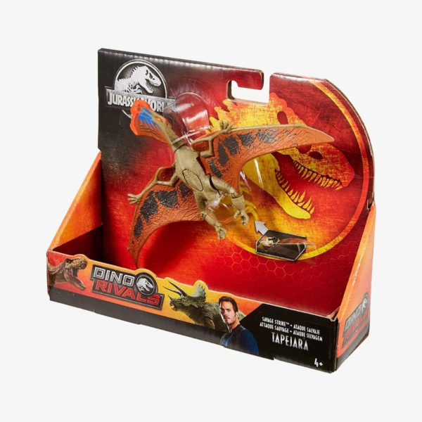 Jurassic World Savage Strike Tapejara Toy