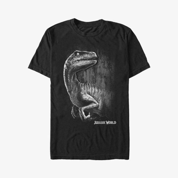 Jurassic World Velociraptor T-Shirt